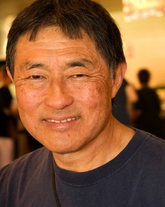 Photo of Jack Wada Sensei