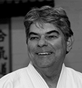 Greg O'Connor Sensei