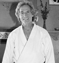 Michael Friedl Sensei