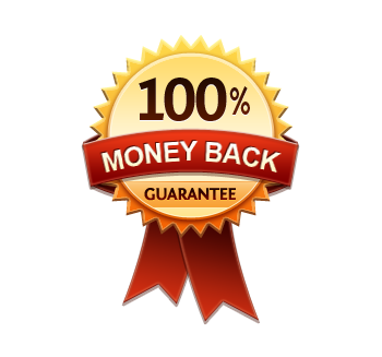 10-Day Money Back Guarantee 100%