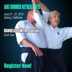 Danielle Smith Sensei 2015 Register Now