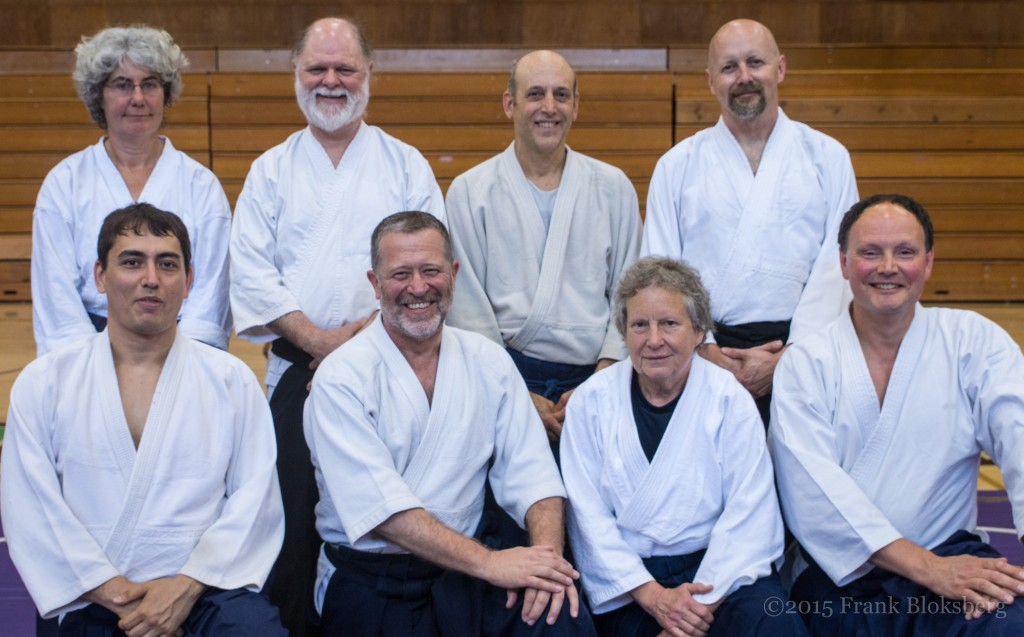 Aiki_Summer_Retreat_2015_Euguene_Students